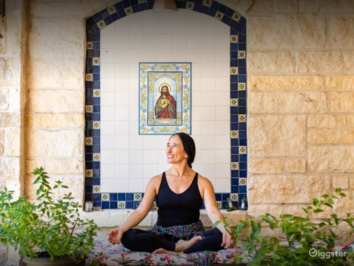 Transcendental Yoga Studio in San Antonio Photo 2