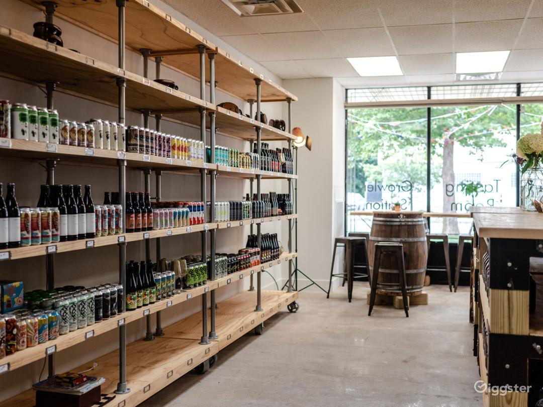 Unique Bottle Shop Photo 1