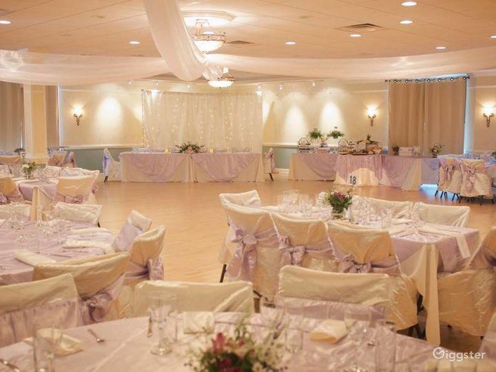 Delightful Ballroom in Charlottesville Photo 5