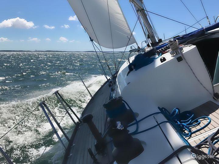 Sail Dreams Tours in Newport Beach Photo 5