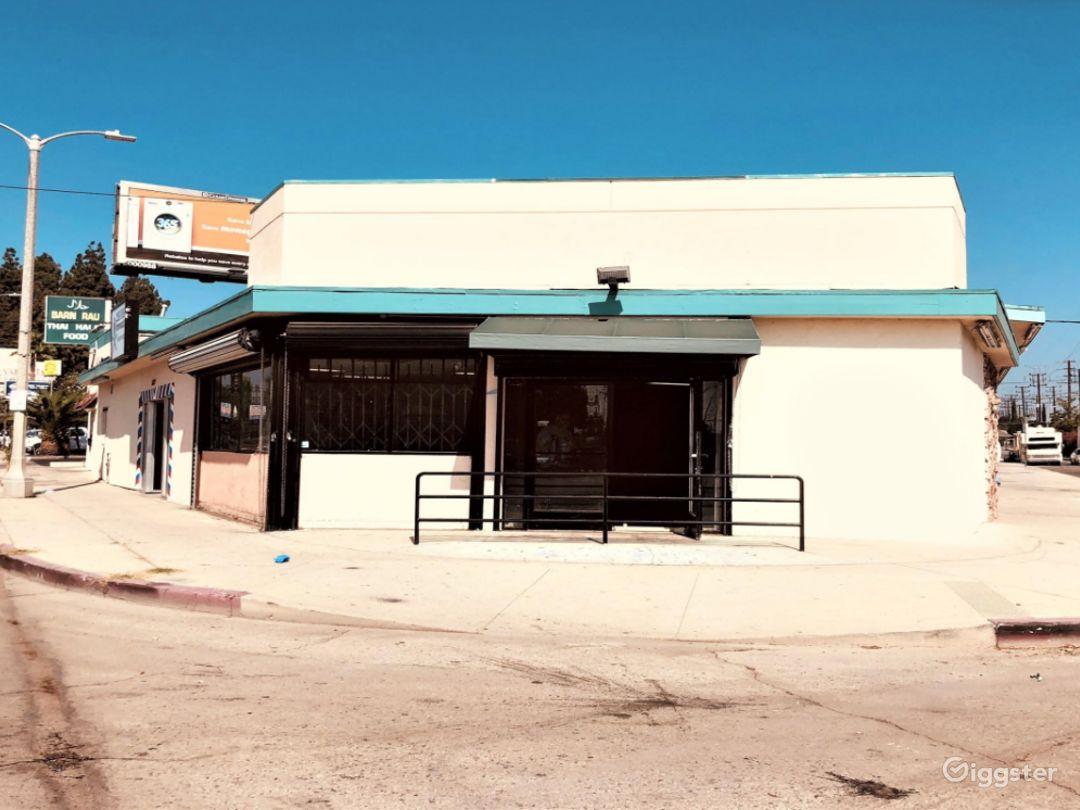 Warehouse 7 Photo 1