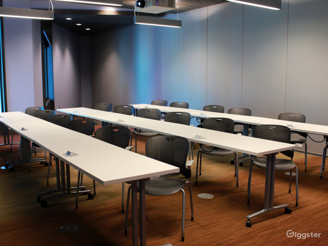 Conference Venue - Single Classroom Photo 1