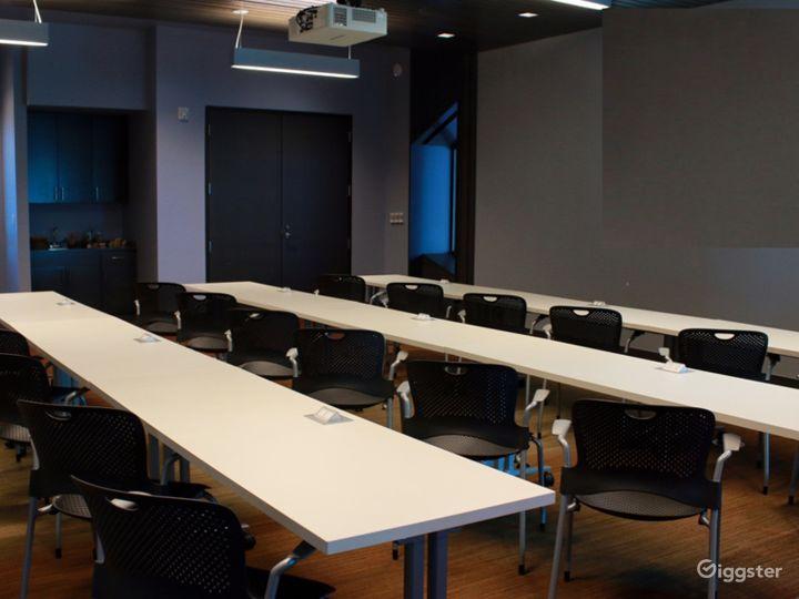 Conference Venue - Single Classroom Photo 2
