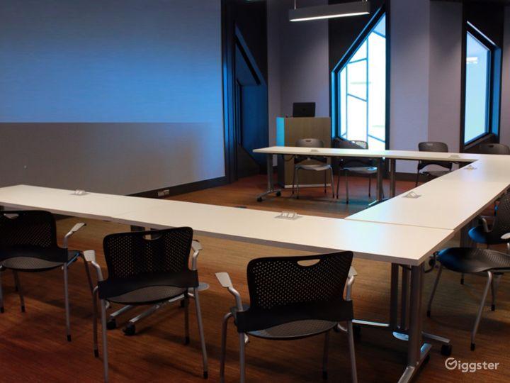 Conference Venue - Single Classroom Photo 5