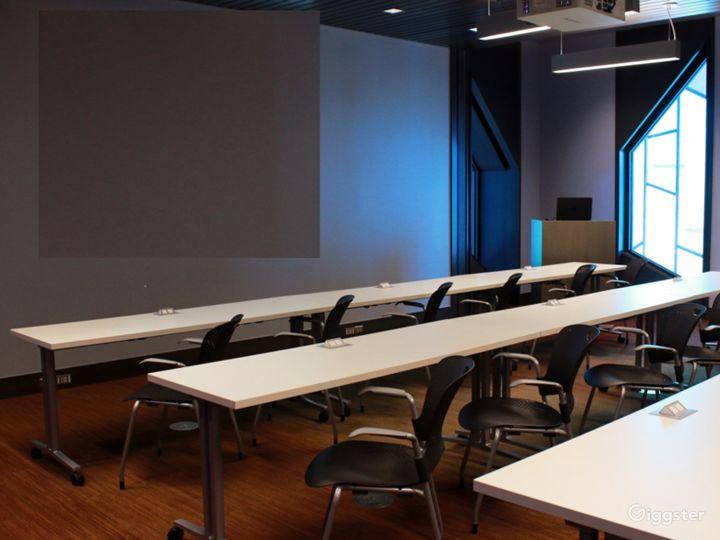 Conference Venue - Single Classroom Photo 4