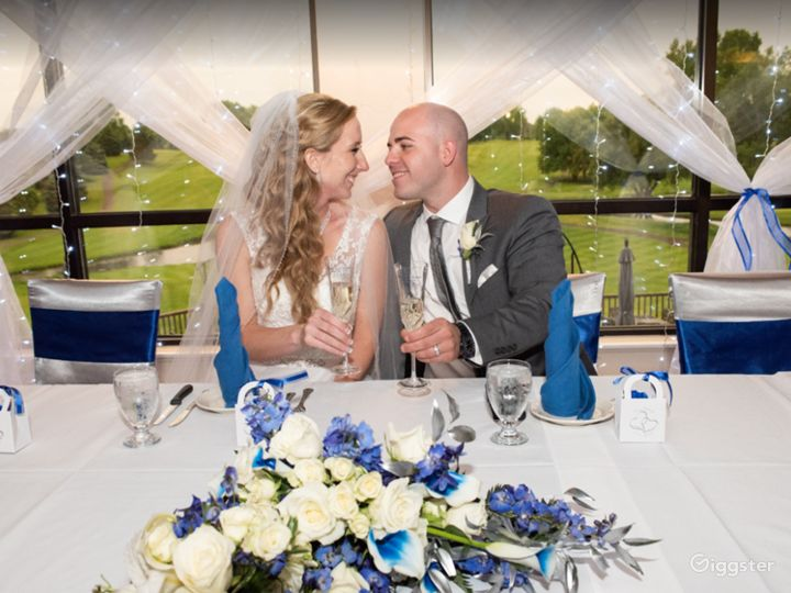 A Beautiful Event Space for Weddings in Michigan Photo 4