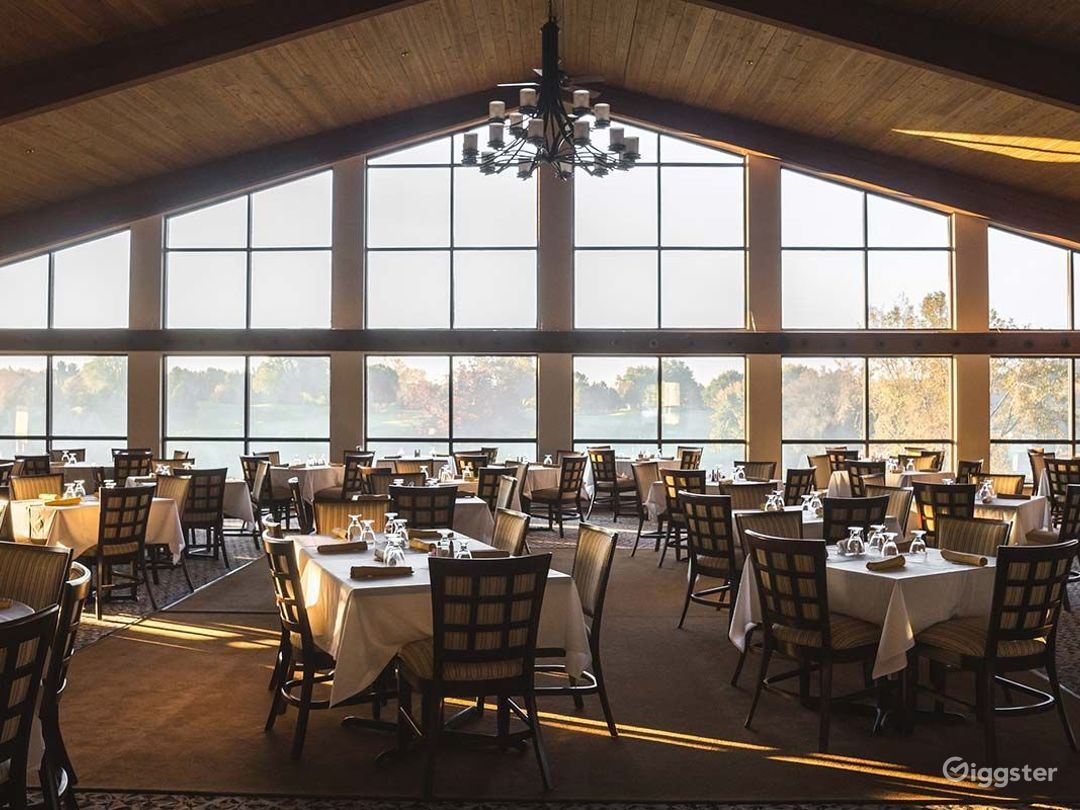 A Beautiful Event Space for Weddings in Michigan Photo 1