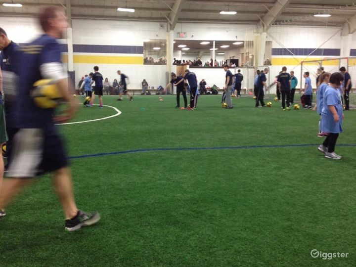 Great Venue for Summer Camp Sporting Events Photo 5