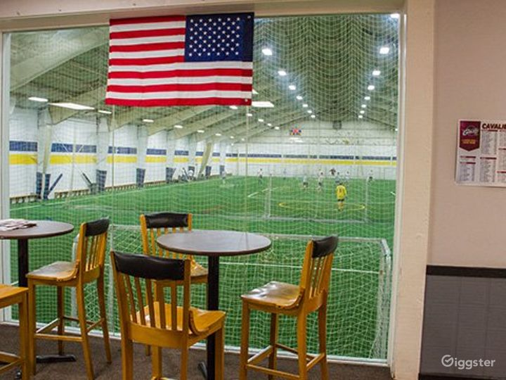 Great Venue for Summer Camp Sporting Events Photo 3