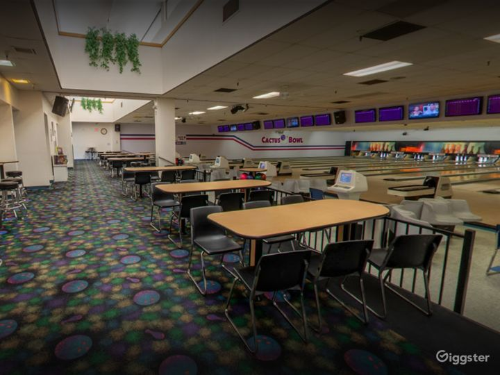 Event Space with a Club Vibe in Tucson Photo 5