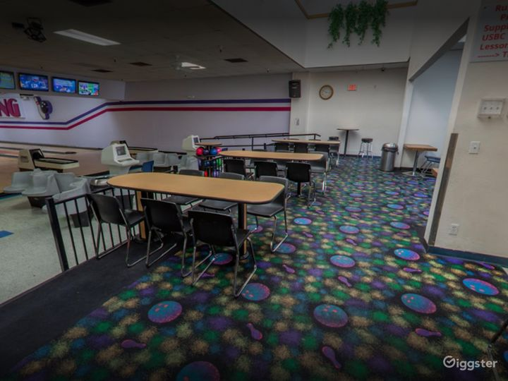 Event Space with a Club Vibe in Tucson Photo 2