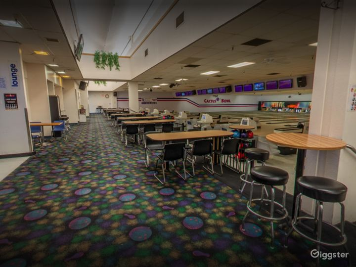 Event Space with a Club Vibe in Tucson Photo 4