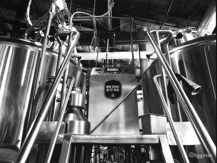 Classic Brewery in DeLand Photo 2