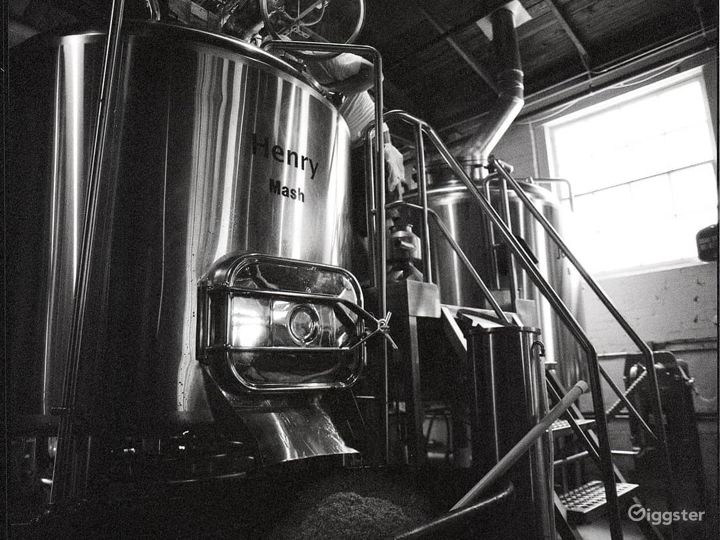 Classic Brewery in DeLand Photo 3