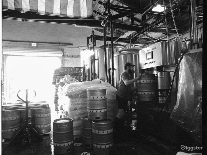 Classic Brewery in DeLand Photo 5