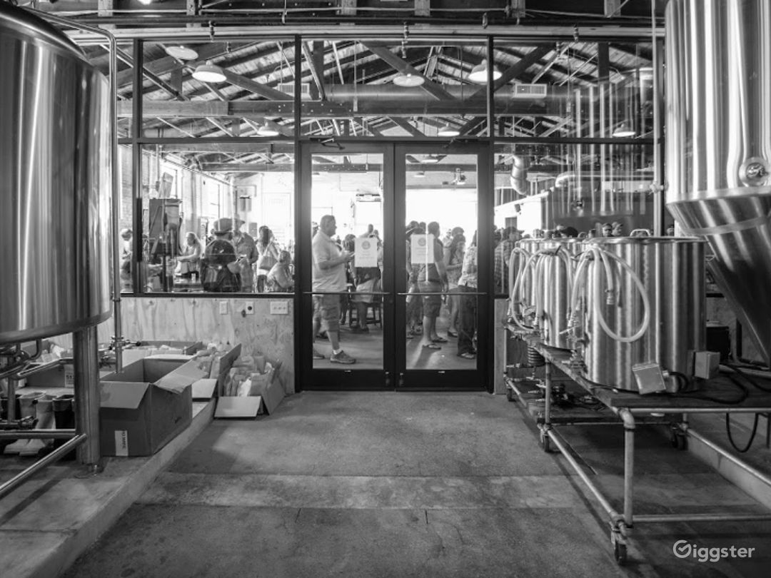 Classic Brewery in DeLand Photo 1