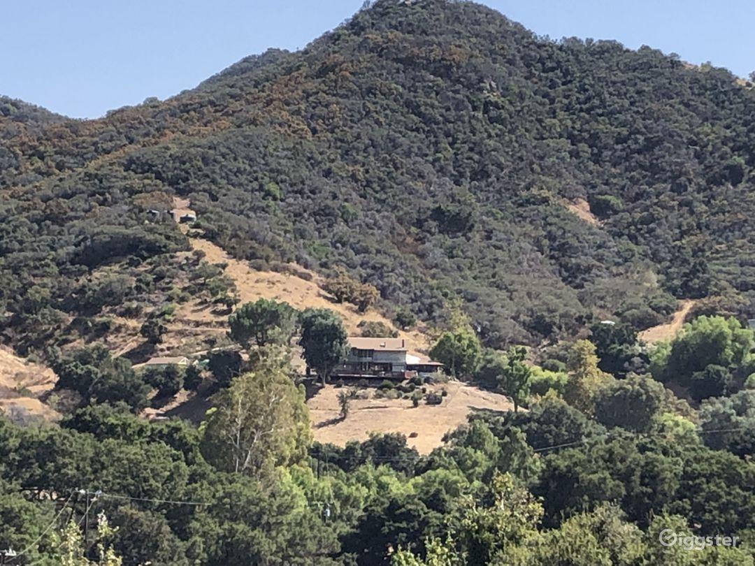 Beautiful Historic 10 Acre Ranch w/Panoramic Views Photo 4