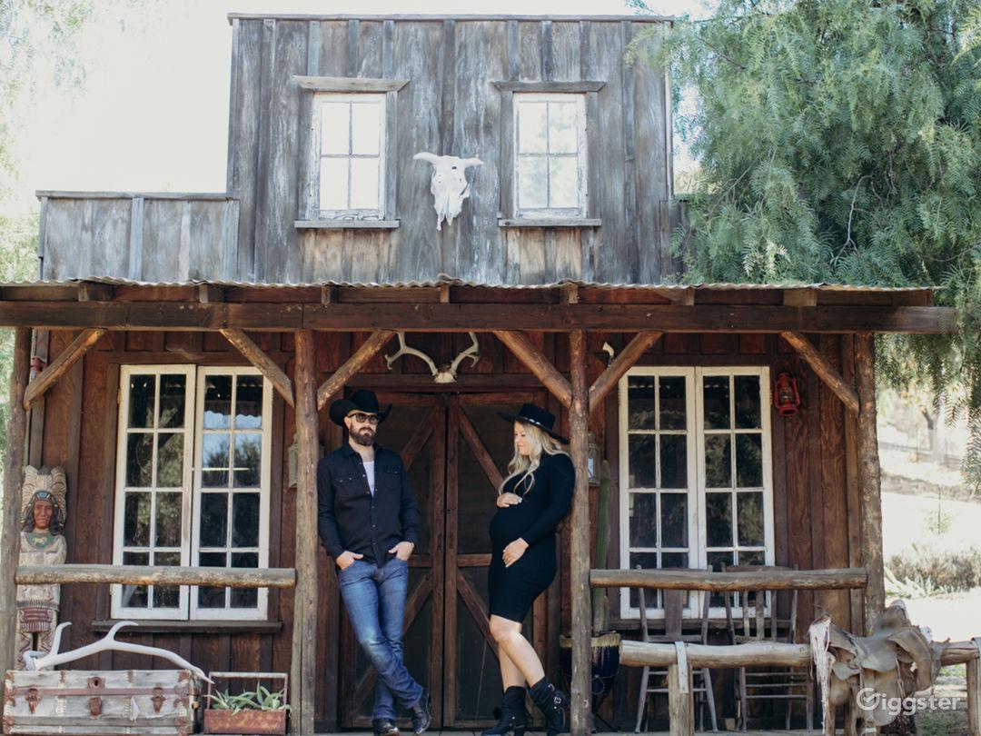Beautiful Historic 10 Acre Ranch w/Panoramic Views Photo 5