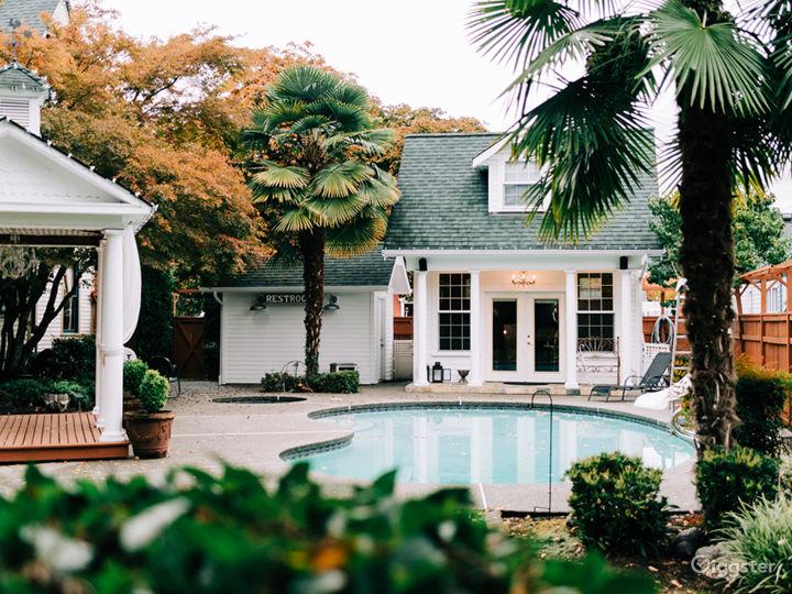 Victorian Manor and Wedding Venue Photo 2