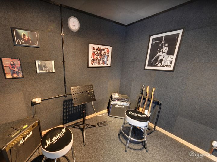 Music Room 5 in Birmingham Photo 2