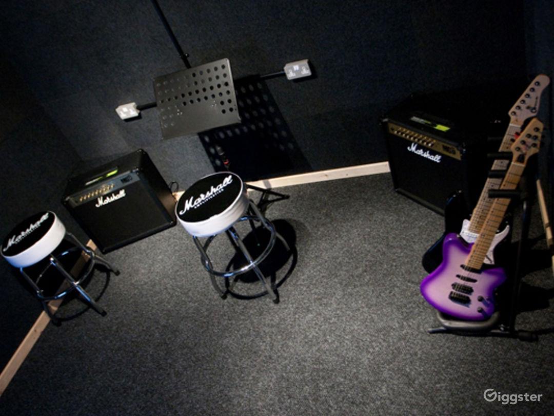 Music Room 5 in Birmingham Photo 1