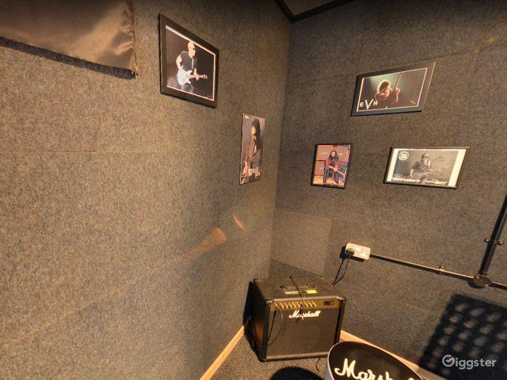 Music Room 5 in Birmingham Photo 5