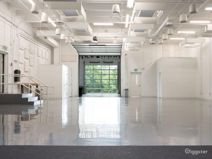 Studio Two – Photographer's Playground Photo 3