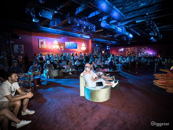 Wynwood Miami Event Space Photo 2