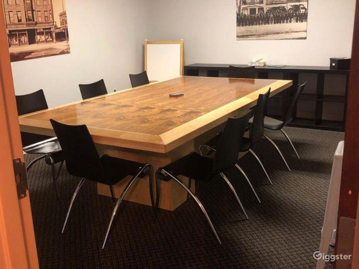 Bollensen Room - Spacious Meeting Room Photo 2