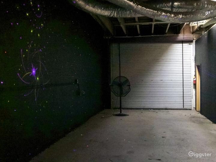 Laser Beam Warehouse IE Photo 3