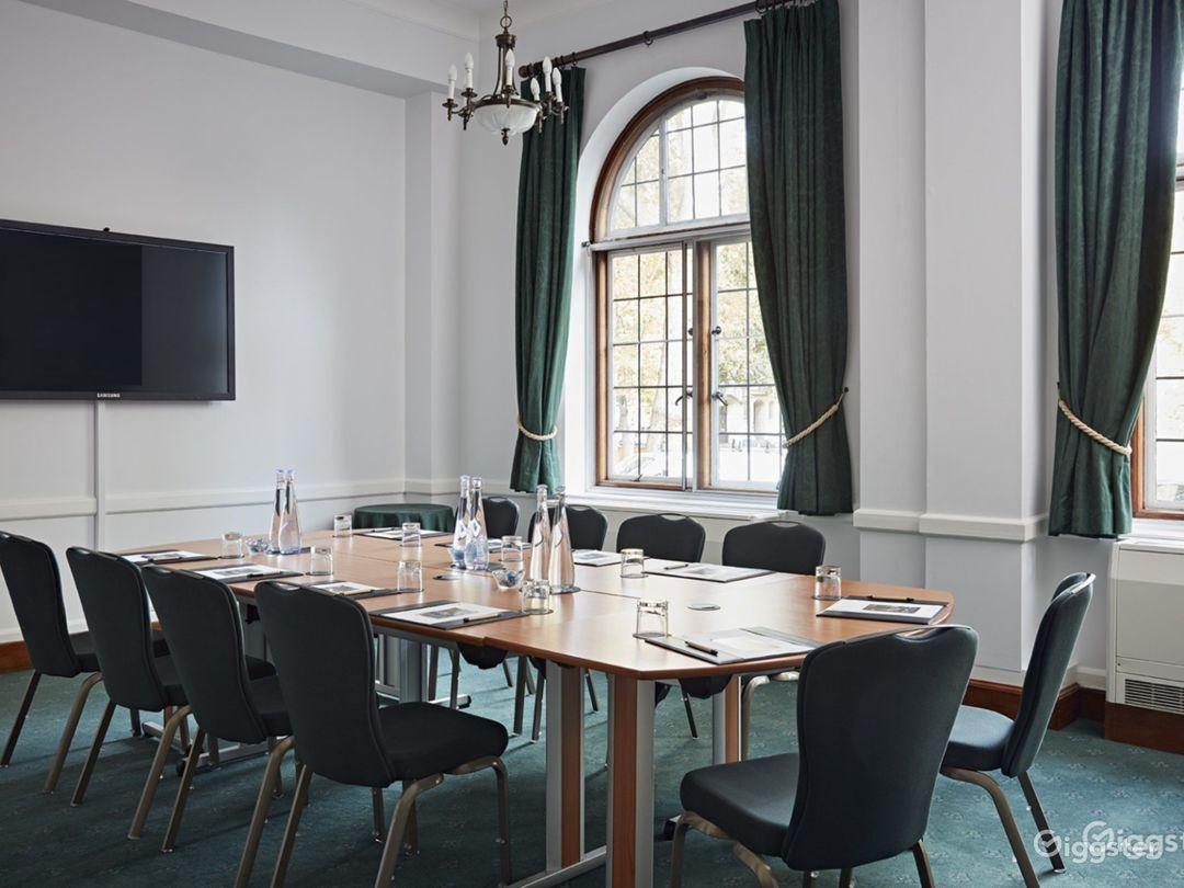 Sir Herbert Baker Room in London Photo 1