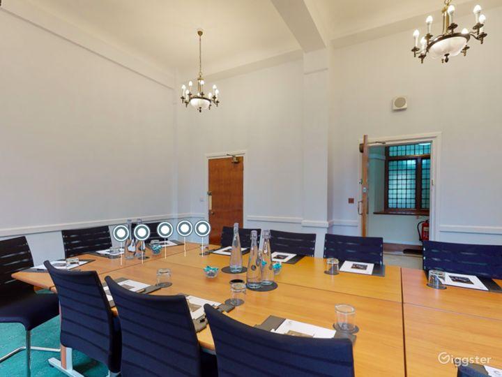 Sir Herbert Baker Room in London Photo 5