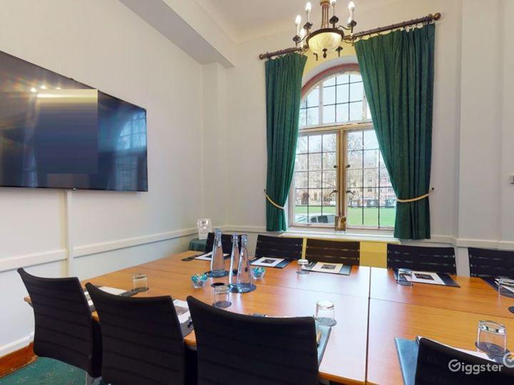 Sir Herbert Baker Room in London Photo 4