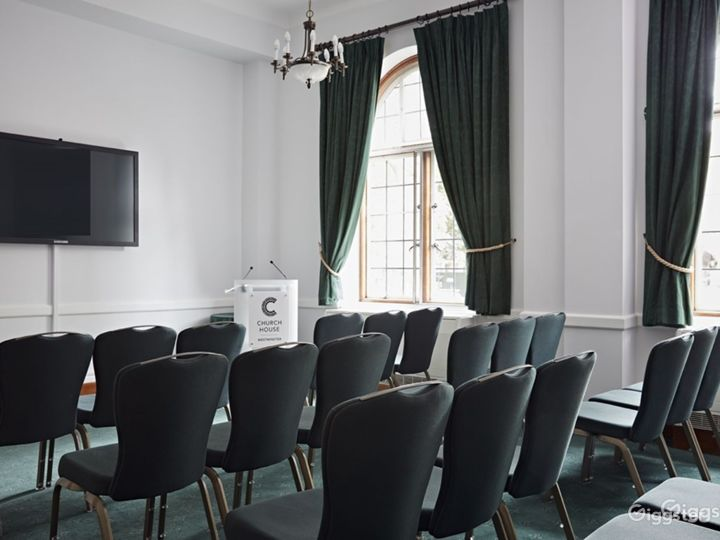 Sir Herbert Baker Room in London Photo 2