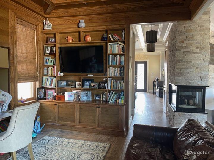 Luxury Family Home Photo 5