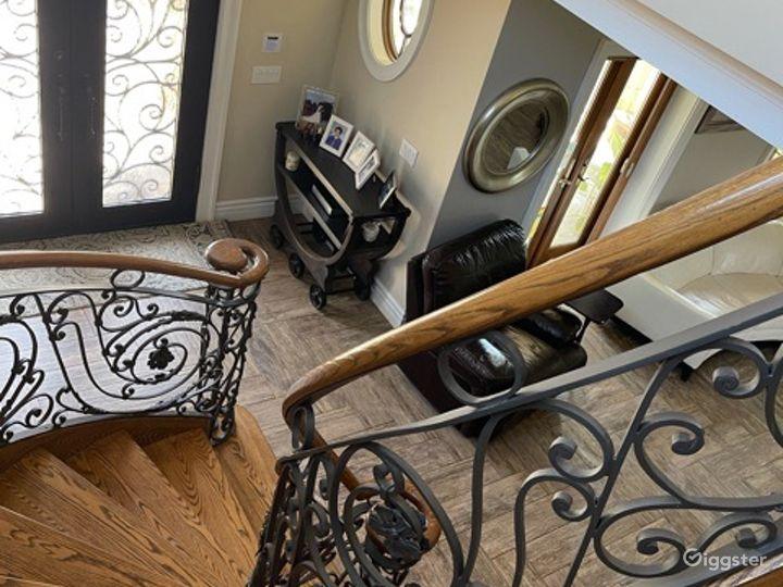 Luxury Family Home Photo 2