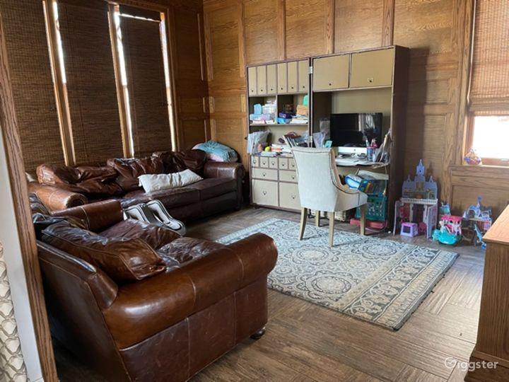 Luxury Family Home Photo 4