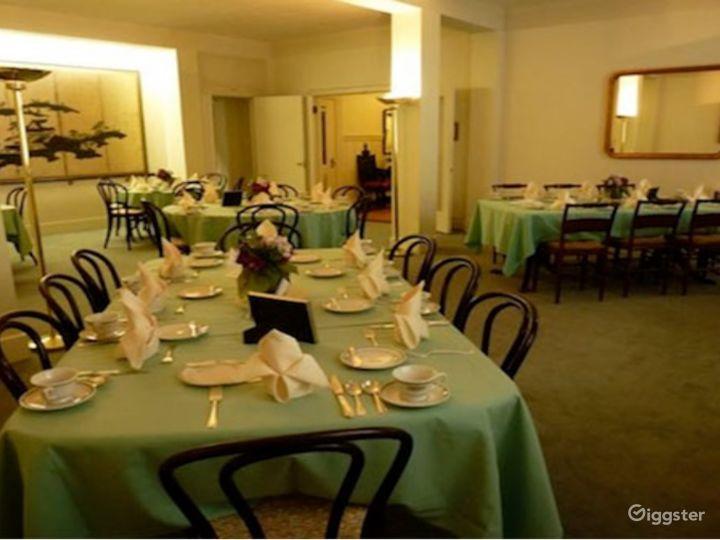 Beautiful Reception Room in San Francisco Photo 4