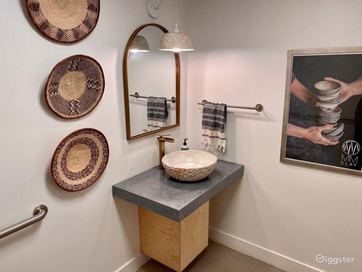 Ceramic Design Showroom/Studio in San Francisco Photo 5