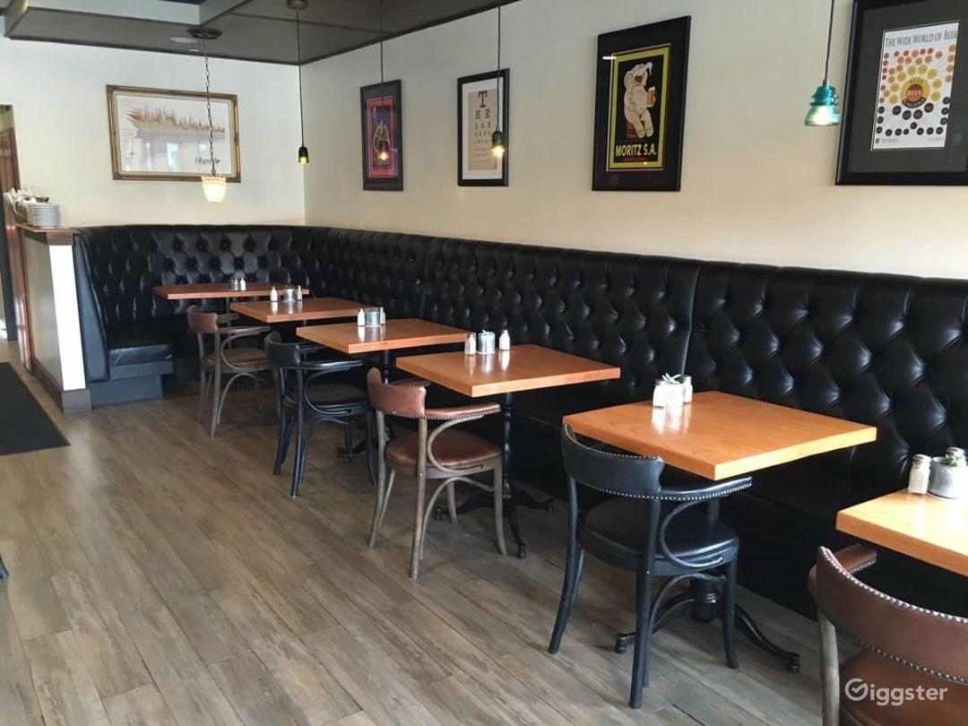 People's Newest Favorite Bar-Gastropub-Burger Restaurant in Los Alamitos Photo 1
