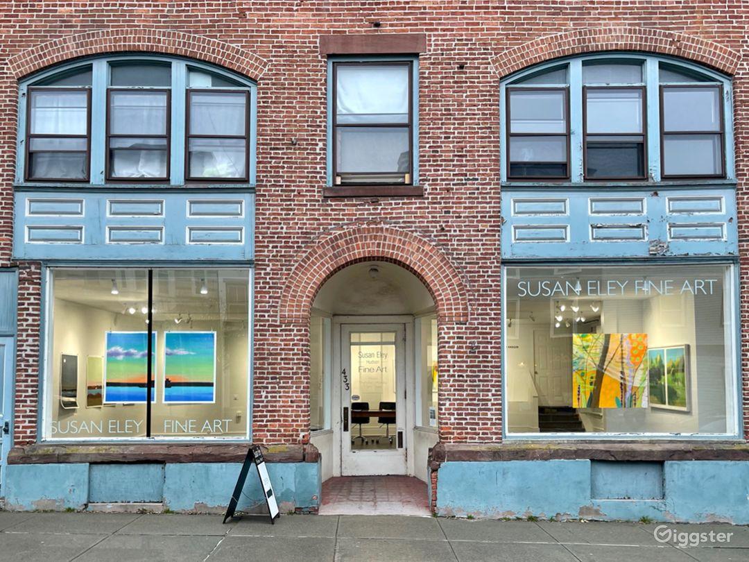 Principal Gallery within Hudson Valley Art Scene Photo 1