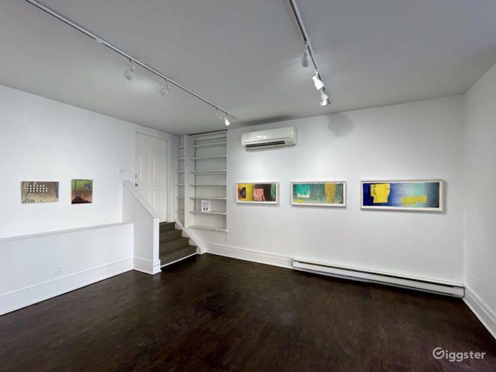 Principal Gallery within Hudson Valley Art Scene Photo 4
