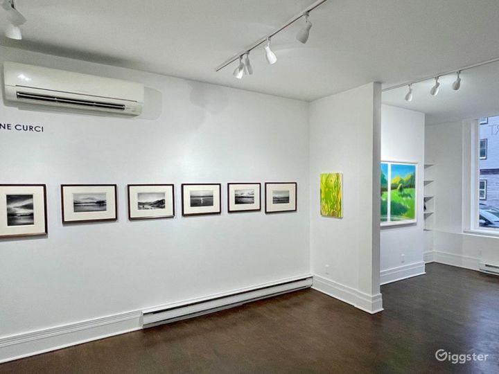 Principal Gallery within Hudson Valley Art Scene Photo 5