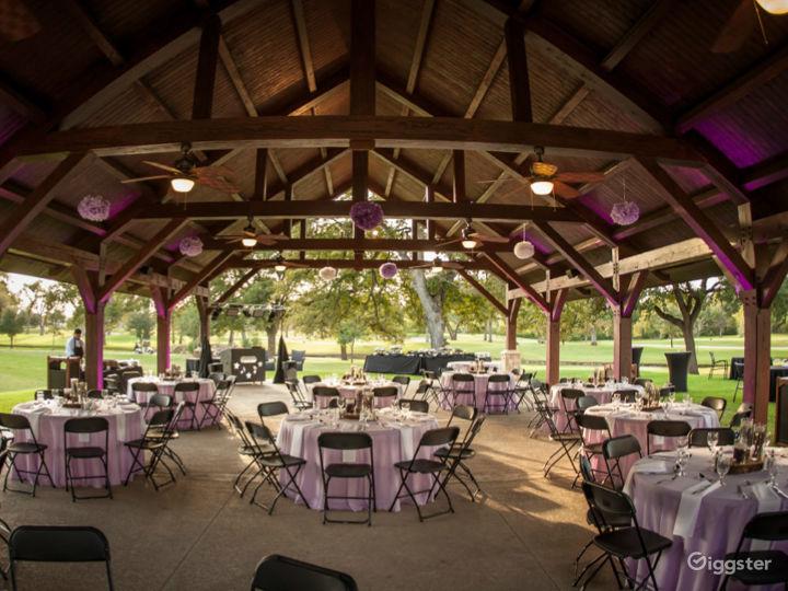 Elegant and Spacious Pavilion Venue in San Antonio Photo 3