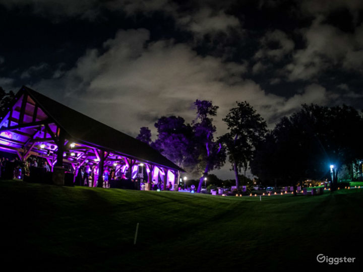Elegant and Spacious Pavilion Venue in San Antonio Photo 2
