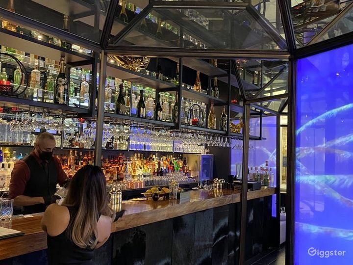 Perfect Restaurant in Las Vegas (Full Venue Buyout) Photo 5
