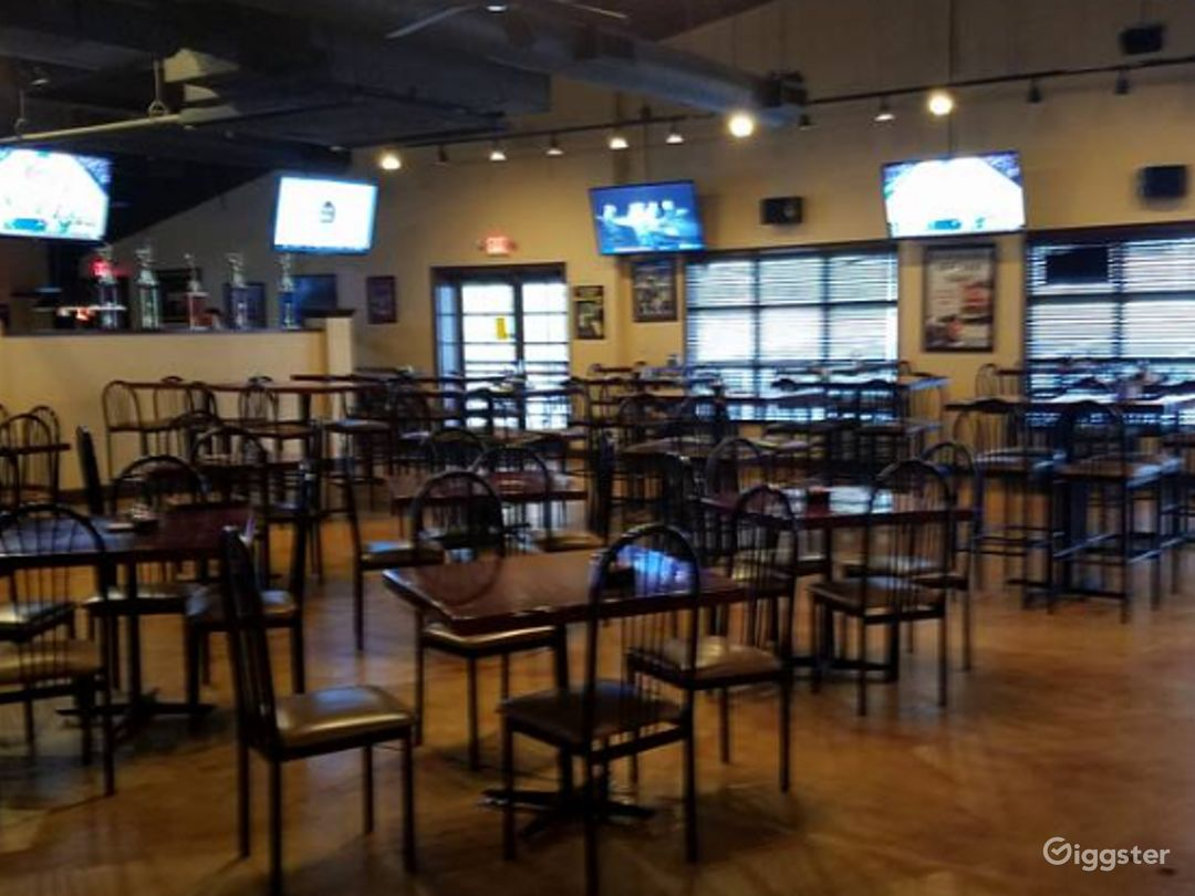 Premier Sports Bar and Grill in Norcross GA Partial BUYOUT Photo 1
