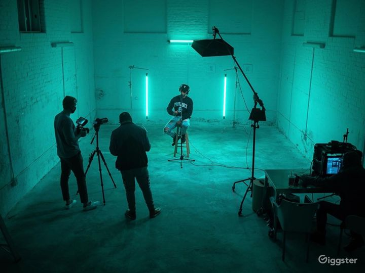 The Warehaus - Industrial Film & Photo Studio Photo 2