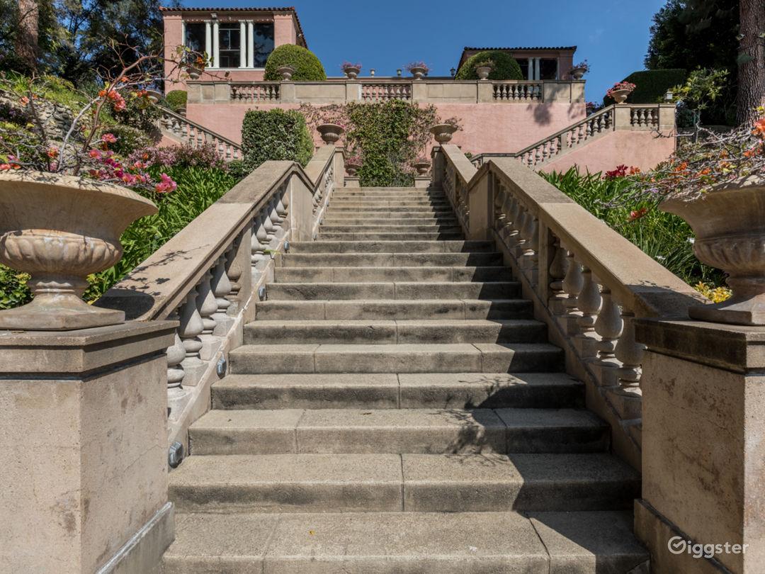 Pink Palace Photo 1