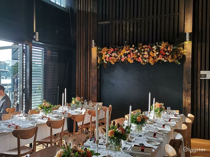Morso Events offers weddings & all sorts of events Photo 3
